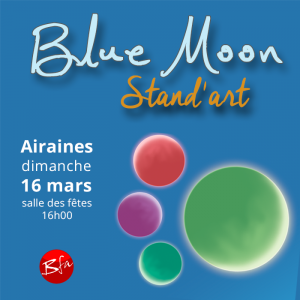 Concert Blue Moon